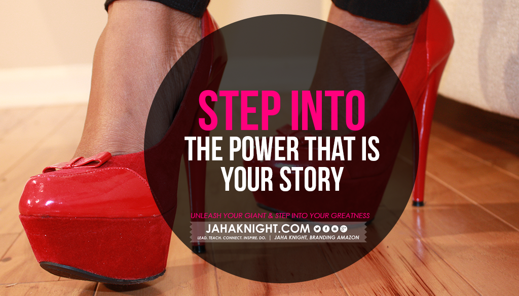 step-into-power-your-story